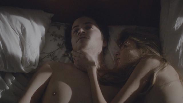 Susanna Ericsson sexy - The Child of Lov - One Day (2013)