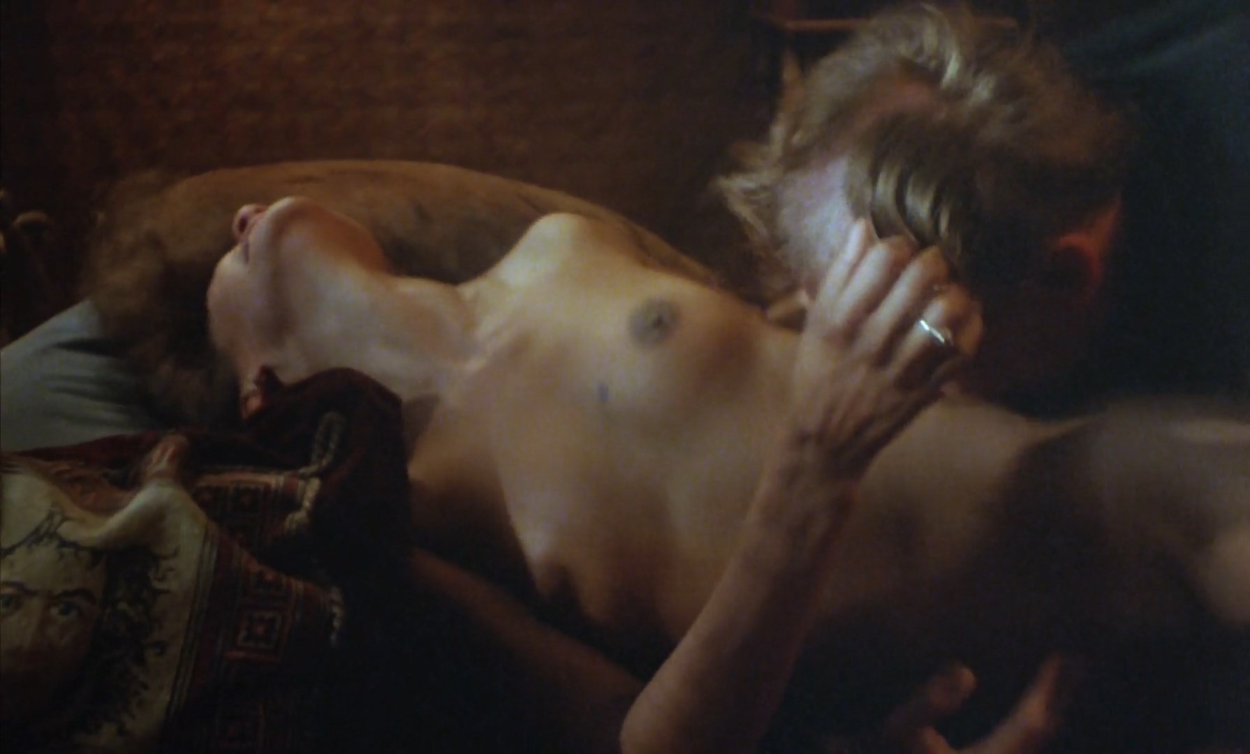 Karin Boyd nude - Mephisto (1981)