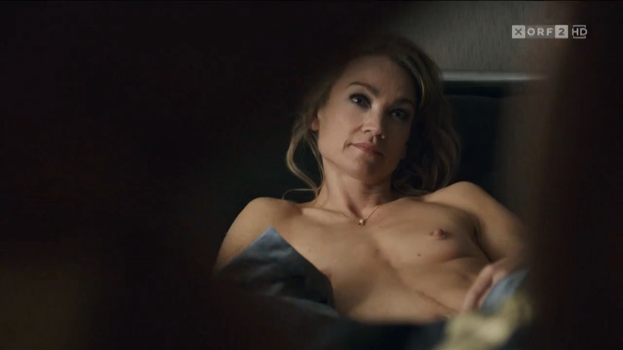 Lisa Maria Potthoff Nude