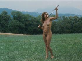 Isabelle Migotto nude - Associes contre le crime L'oeuf d'Ambroise (2012)