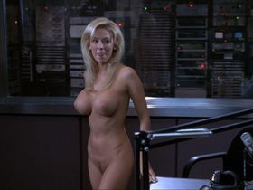 Jenna Jameson nude - Howard Stern's Private Parts (1997)