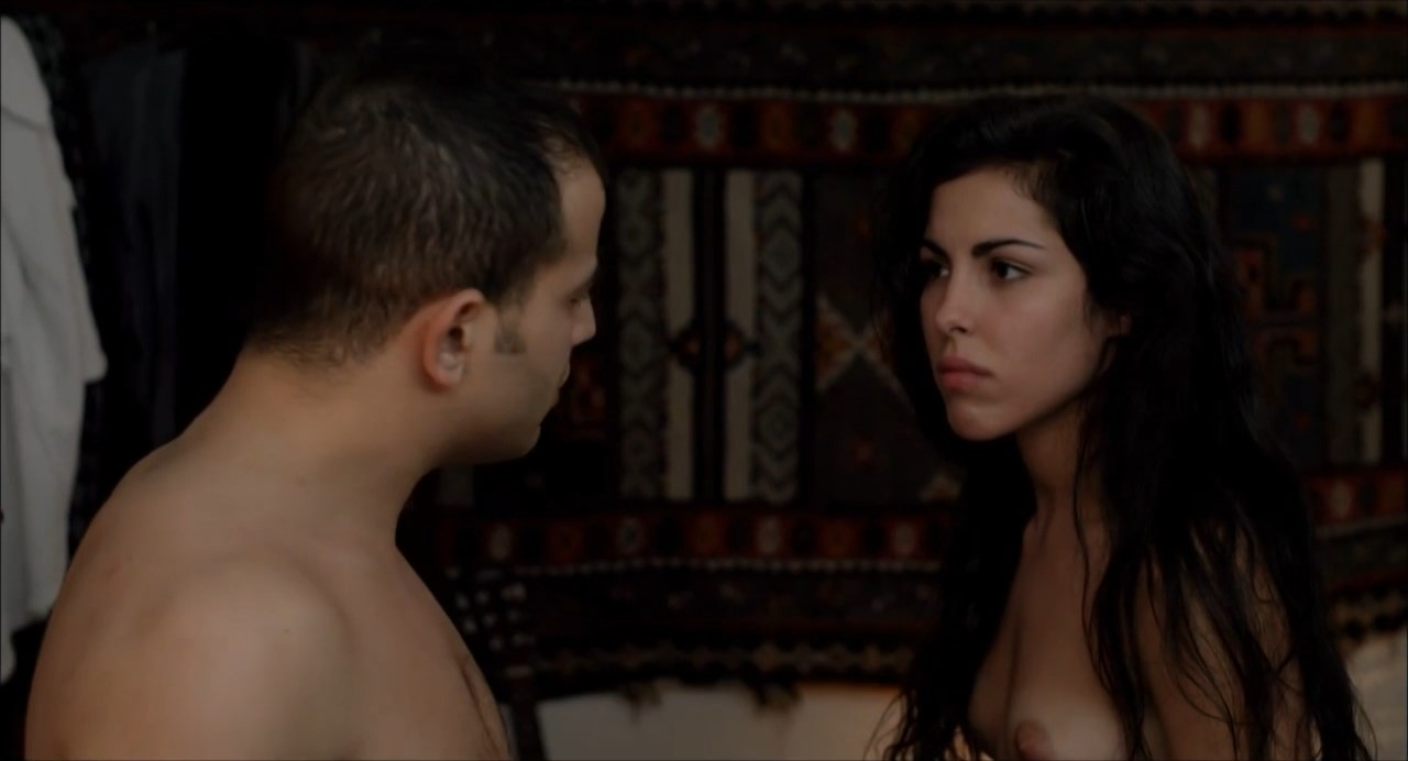 Lisa Makhedjouf nude - Yasmine et la Revolution (2011)
