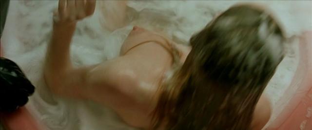 Benedicte Loyen nude - Mais qui a tue Pamela Rose (2003)