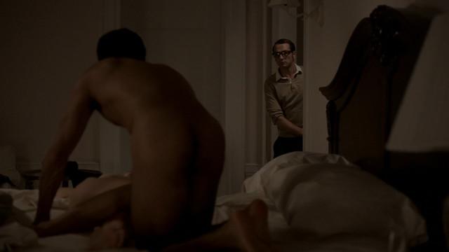 Gillian Alexy nude – The Americans s03e01 (2015)