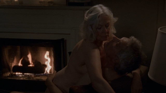 Jane Alexander nude - Tell Me You Love Me s01e06 (2007)