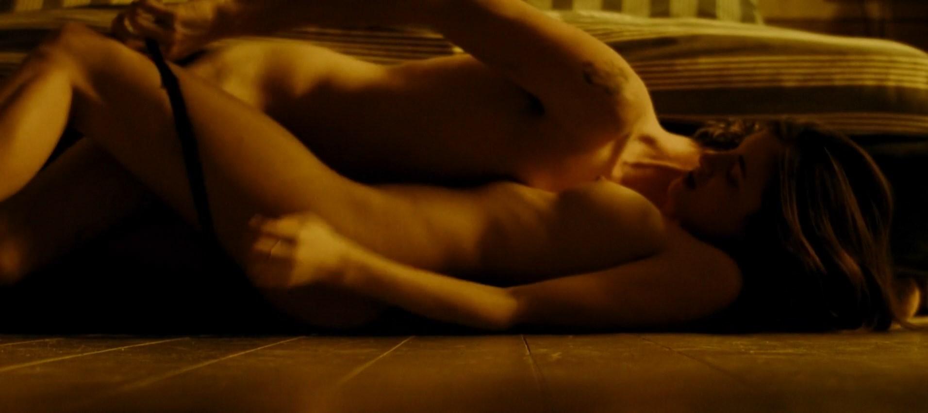 Camille Claris nude - Les etoiles restantes (2016)