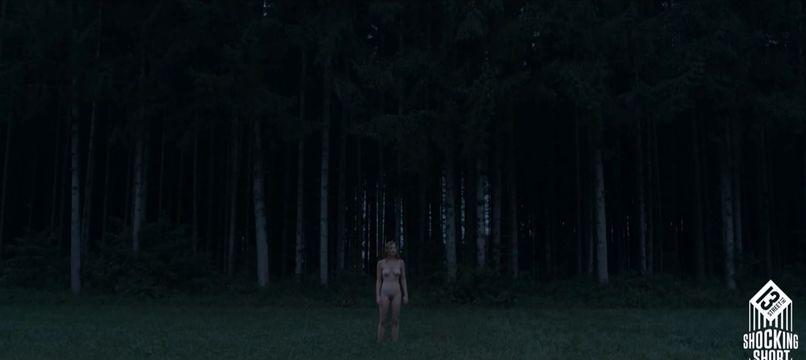 Anna Castillo  nackt