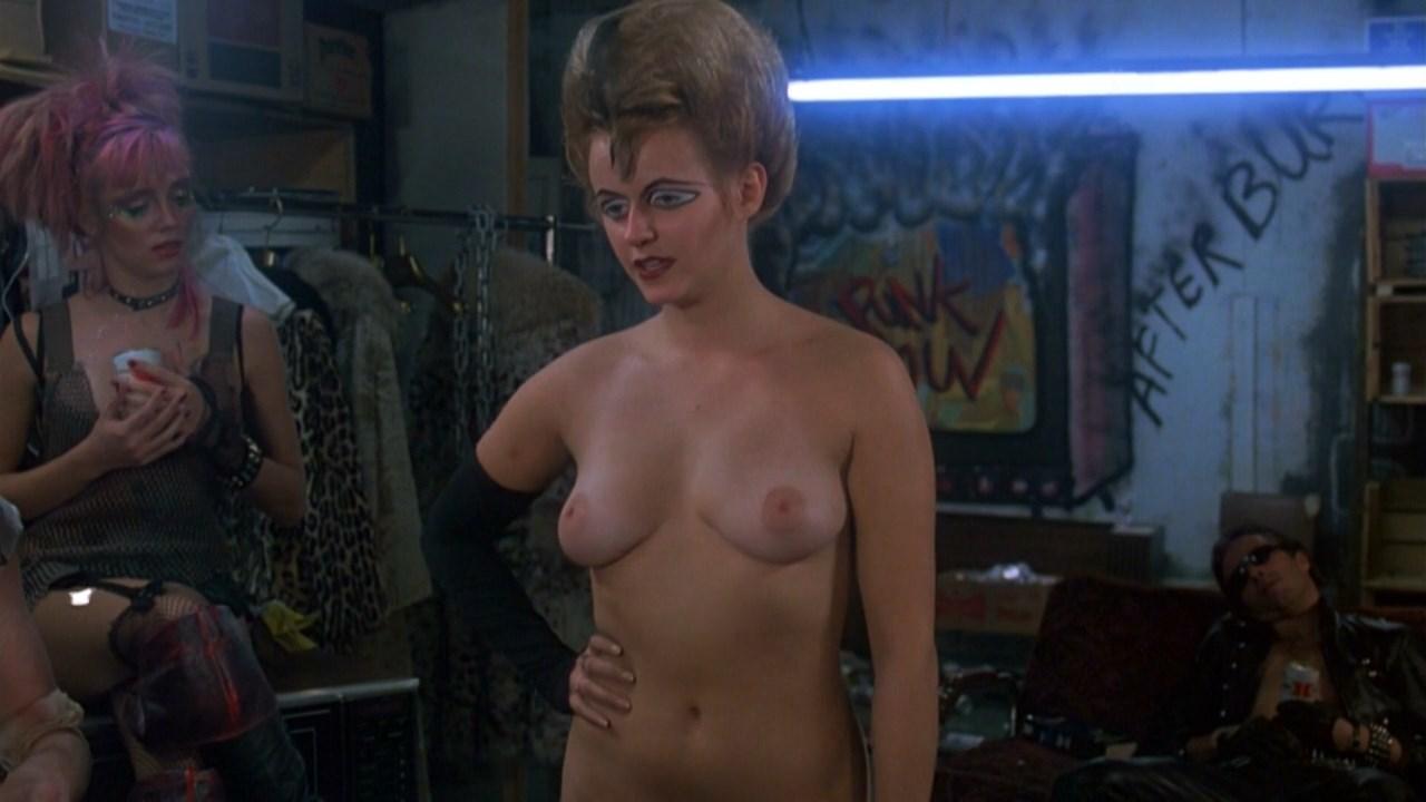 Helena Quinton nude - Die Klasse von 1984 (1982)
