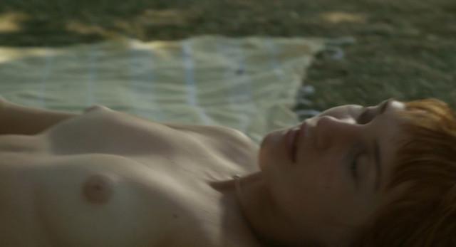 Laetitia Clement nude -  Luna (2018)