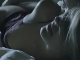 Maggie Grace nude - The Scent of Rain & Lightning (2017)
