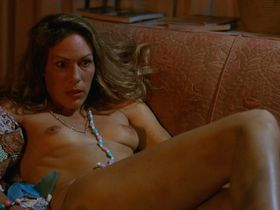 Mary Woronov nude - Eating Raoul (1982)