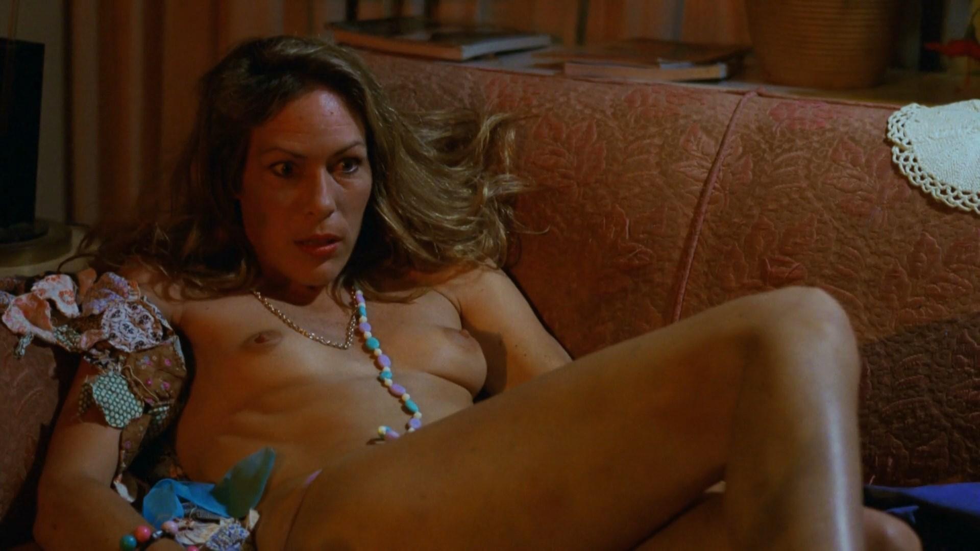 Mary Woronov nude - Eating Raoul (1982)