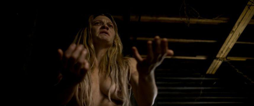Actor nude penis
