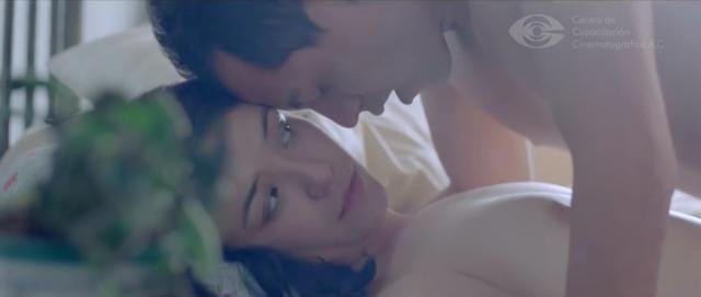 Cosette Borges nude - Sexo limpio (2015)