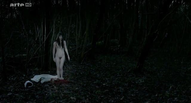 Judith Chemla nude - Miroir mon amour (2012)