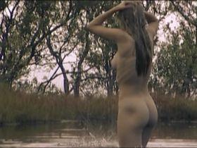 Kjersti Lid Gullvag nude - Svidd neger (2003)