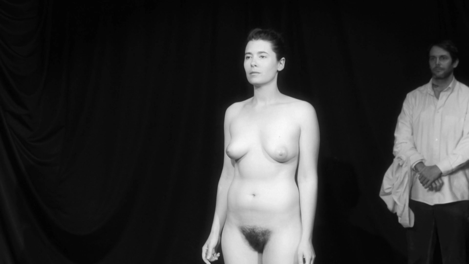 Deborah Jensen nude - You Are Your BodyYou Are Not Your Body (2014)