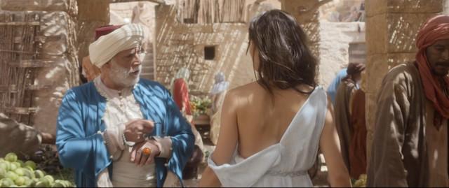 Vanessa Guide sexy - Les nouvelles aventures d'Aladin (2015)
