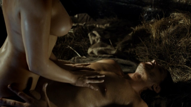 Natalia Worner nude - The Pillars of the Earth s01e02-06 (2010)