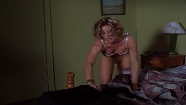 Julie du Page sexy - Betrayal (2003)