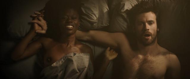Akiya Henry nude - Macbeth (2018)