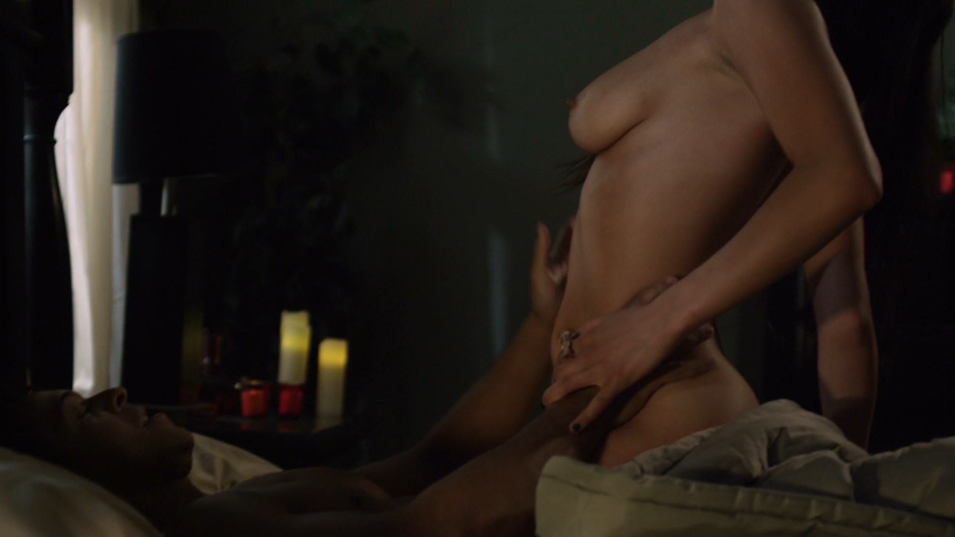 Heather Paige Cohn  nackt