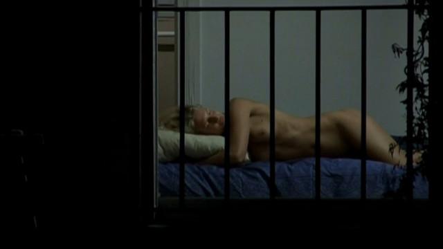 Tiara Comte nude - L'histoire de Richard O. (2007)