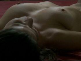 Ludmila Ruoso nude - L'histoire de Richard O. (2007)