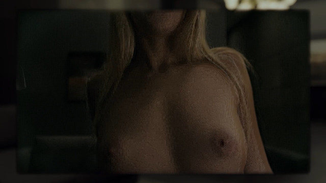 Alyson Bath nude - Anon (2018)