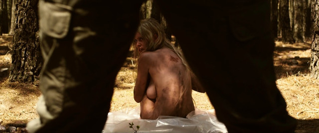 Maria Forque nude - Into the Mud (2016)