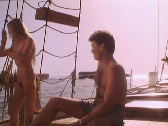 Bo Derek nude - Woman of Desire (1994)