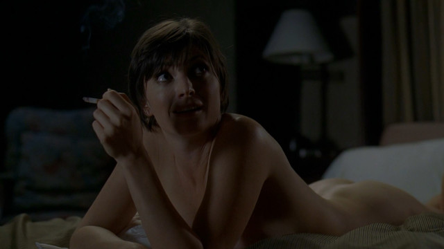 Brandy Burre nude - The Wire s03e09 (2004)