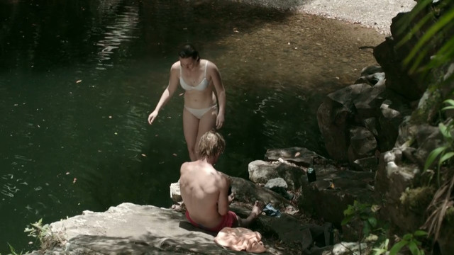 Airlie Dodds nude - Skin (2015)