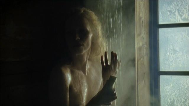 Anna Geislerova nude - Zelary (2003)