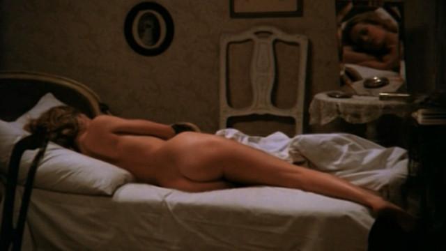 Ilona Bakos nude - Tuzolto utca 25. (1973)