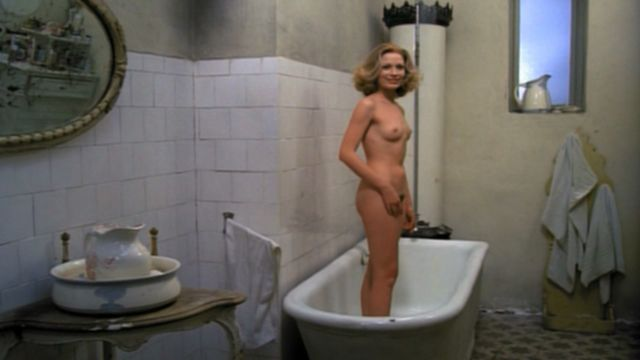 Naked Elke Sommer Nude Pictures Scenes