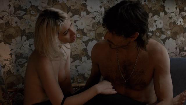 Sophia Castiglione nude - Edha s01e01 (2018)