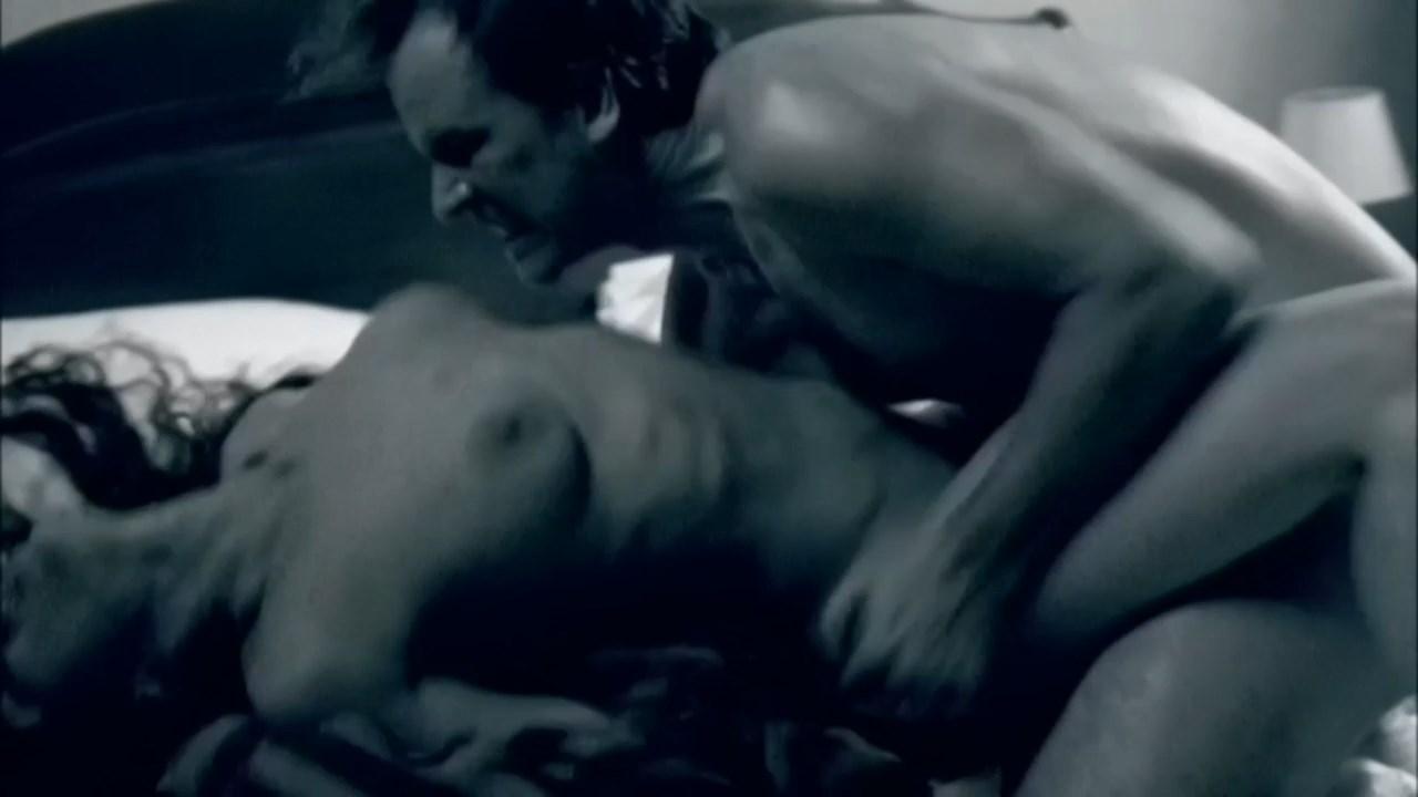Emmanuelle Escourrou nude - Lady Blood (2008)