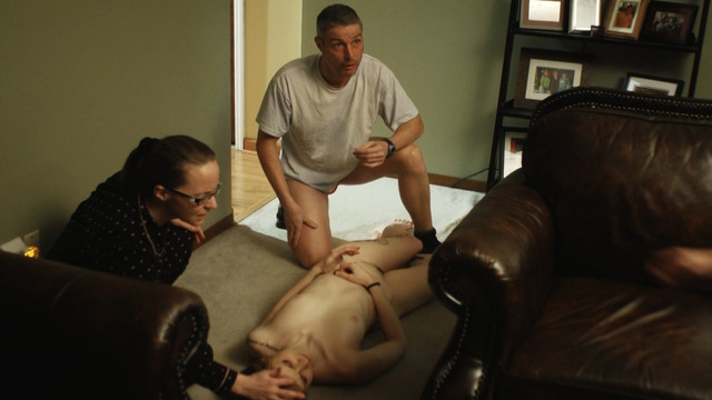 Haley Madison nude - Awkward Thanksgiving (2014)