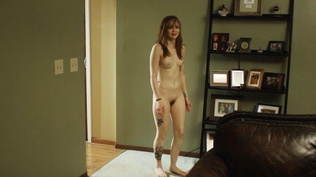 Haley nackt Madison Lesbian Videos
