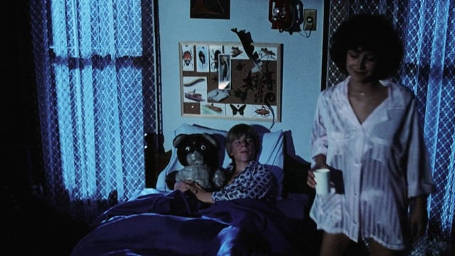 Jeannie Elias nude - The Pit (1981)