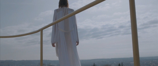 Anna Fialova sexy - Lida Baarova (2016)