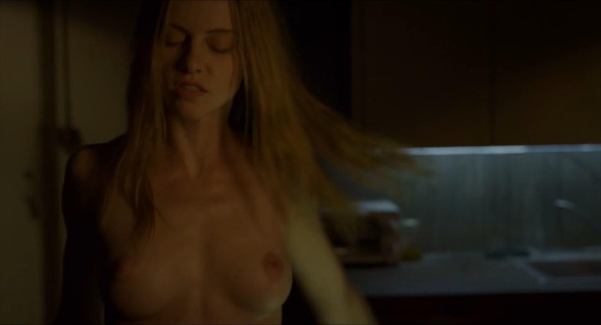 Nude Video Celebs Elle Evans Nude Muse 2017