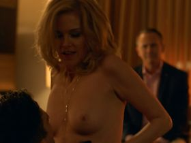 Cynthia Preston nude - Tom Clancy's Jack Ryan s01e03 (2018)