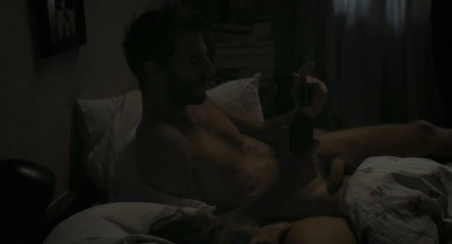 Morgane Ferru nude - Heimatland (2015)
