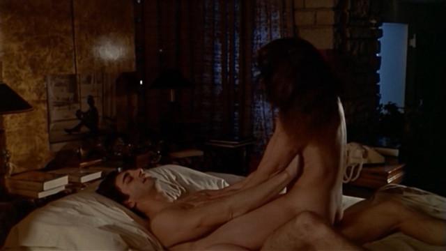 Jane Birkin nude - La femme de ma vie (1986)