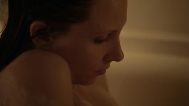 Alexis Kendra nude – Blue Jay (2013)