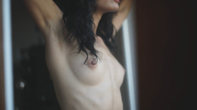 Gina Falcone nude - Innocent Seduction (2016)
