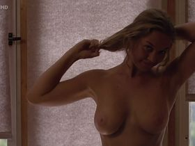 Hana Kovarikova nude - Roming (2007)
