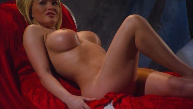 Krissy Lynn Nude